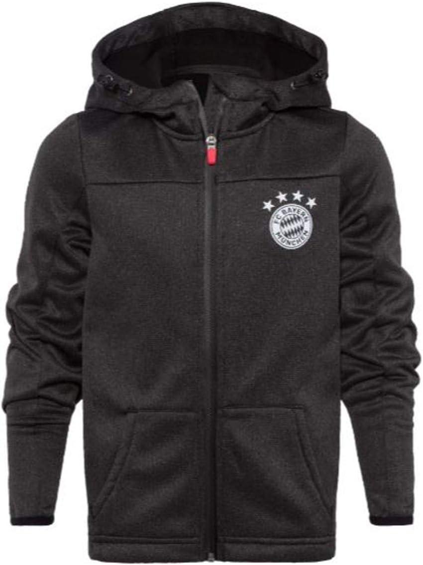 FC Bayern Múnich - Chaqueta de chándal para niño, diseño de FC ...