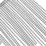 MineSign Rhinestone Choker Necklace Long Tassels