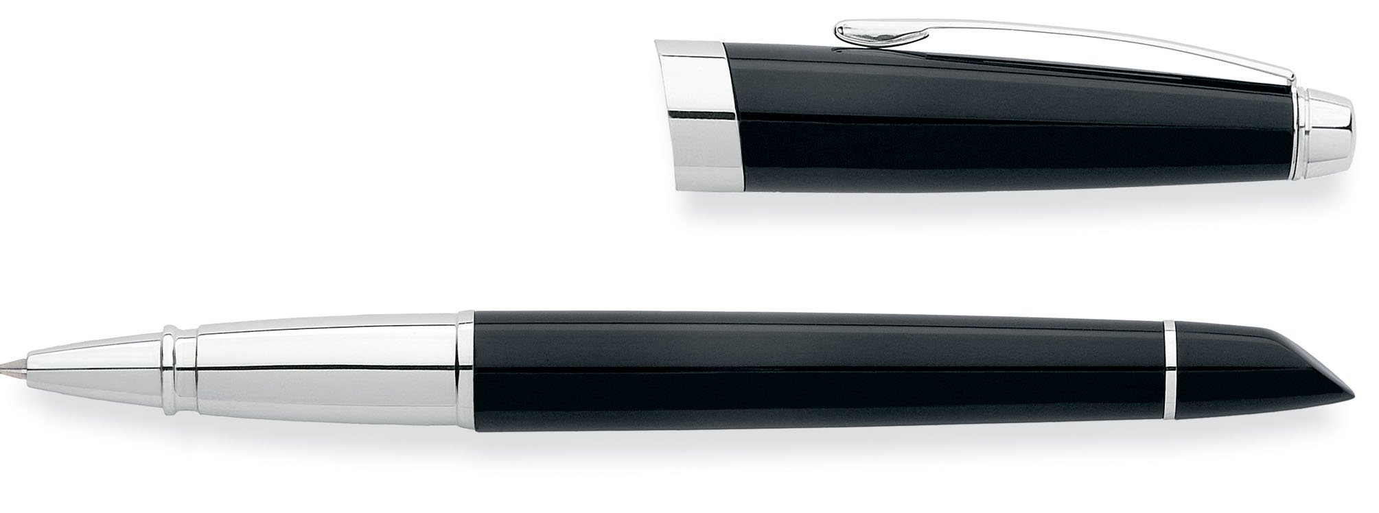 Cross Aventura Onyx Black Rollerball Pen (AT0155-1) by Cross (Image #4)