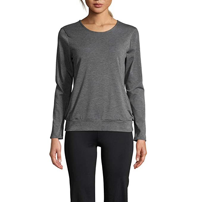 Casall Soft Wrap Womens Sweater - AW18 at Amazon Womens ...