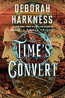 Book Cover: Time's Convert: A Novel