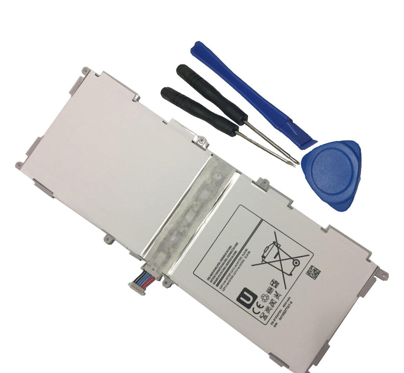 Bateria para Samsung Galaxy Tab 4 10.1 SM-T530 SM-T530NU