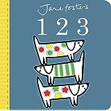 Jane Foster's 123 (Jane Foster Books)