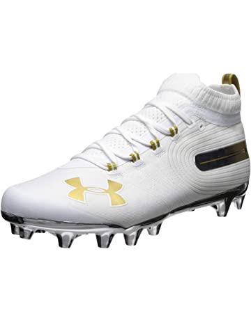 6873bcb21 Under Armour Men s Spotlight Mc Lacrosse Shoe