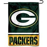 WinCraft Milwaukee Bucks Double Sided Garden Flag