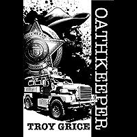 Oathkeeper (English Edition)