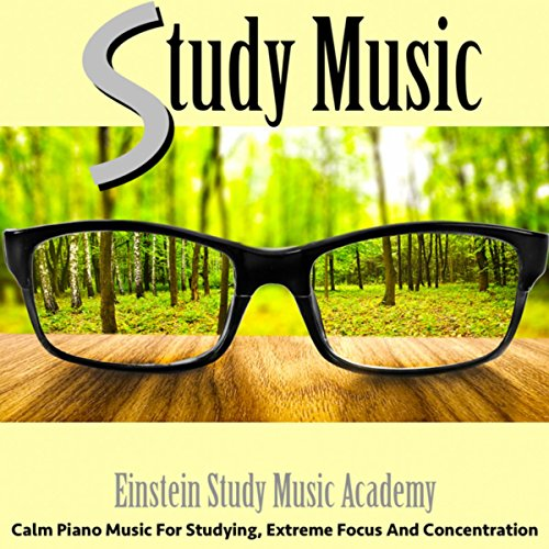 Studying Music (Music for Reading and Focus) by Einstein