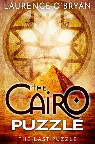 Download for free The Cairo Puzzle: A totally gripping adventure