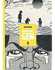 Barefoot Gen Volume 8: Hardcover Edition