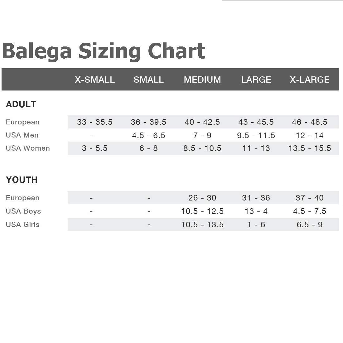 Balega Blister Resist No Show Socks For Men and Women 1 Pair