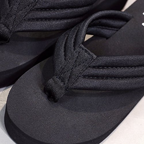 clips chanclas calzado moda damas FLYRCX exterior playa de de y Pink anti deslizamiento inferior pie verano zapatillas de wERfRq0H