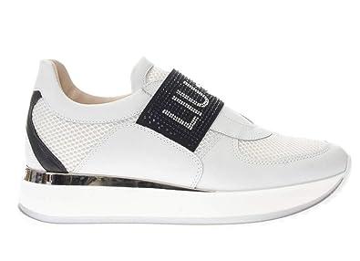 LIU JO GIRL Sneaker Slip On Elastico Donna
