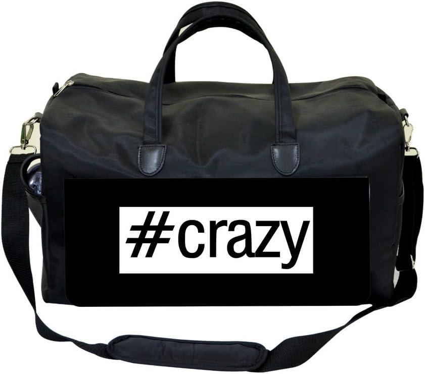 #Crazy Sports Bag