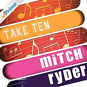 too many fish in the sea mitch ryder from the album mitch ryder take