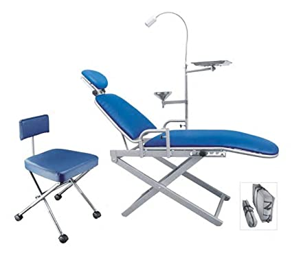 Swell Amazon Com Tpc Portable Dental Chair Package Chair Light Pabps2019 Chair Design Images Pabps2019Com