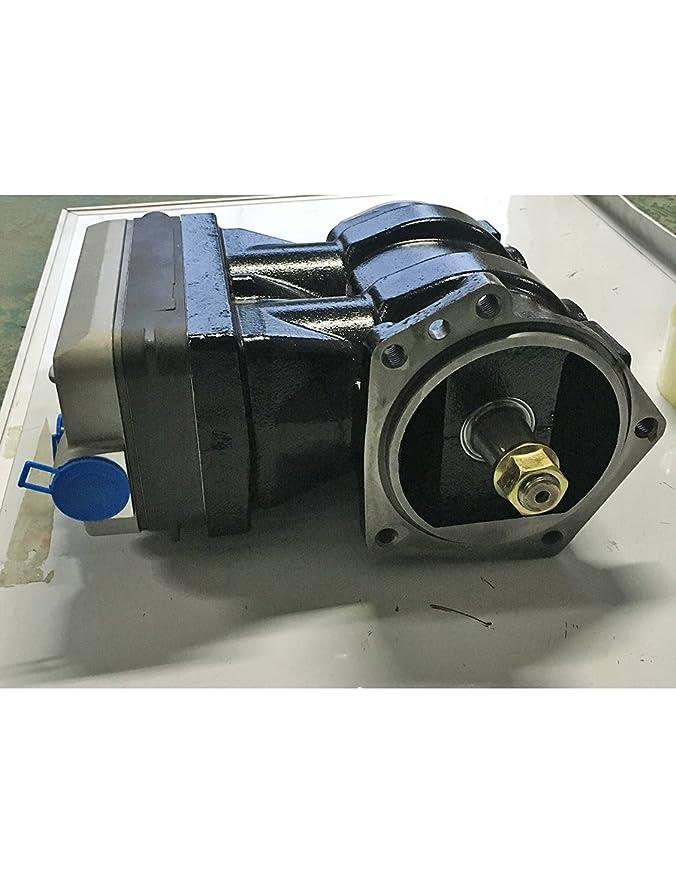 Freno de aire compresor para camión Volvo FH12 FM12 fmx12 NH12: Amazon.es: Coche y moto