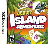Junior Island Adventure - Nintendo DS