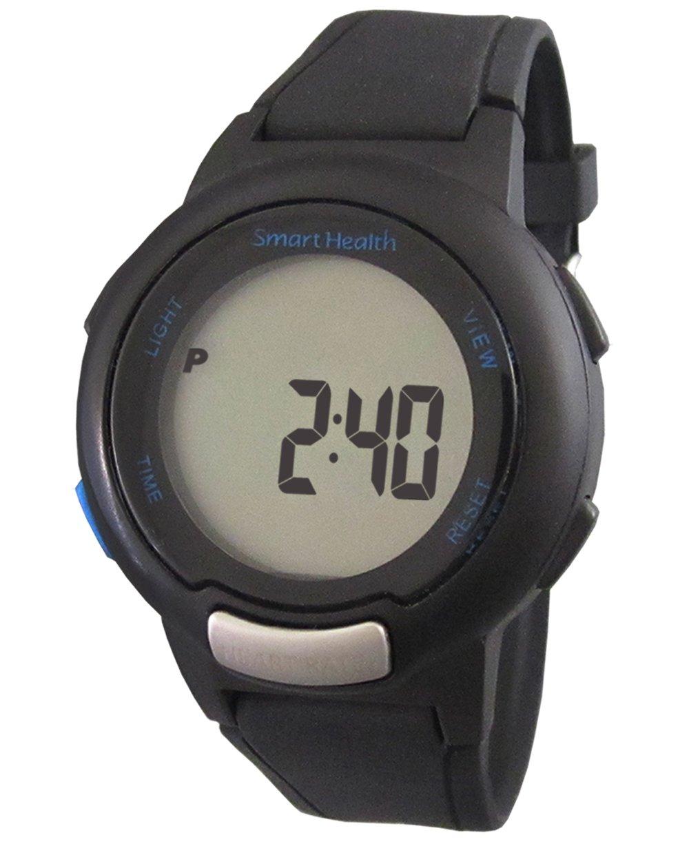 Smarthealth Walking Fit Activity Tracker - Black - Large