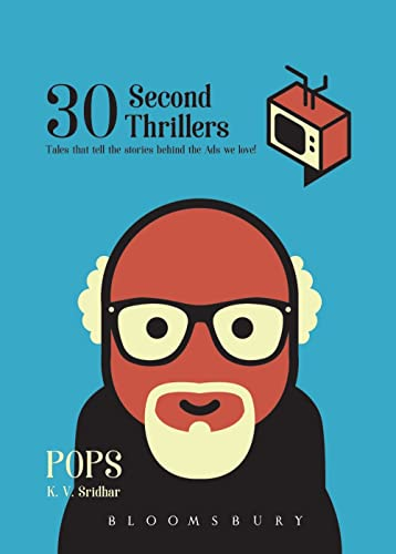 The 30 Seconds Thrillers