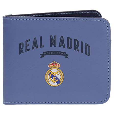 Real Madrid 49882 Monedero