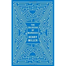The Colossus of Maroussi (Second Edition) (New Directions Paperbook) by Henry Miller (2010-05-18)