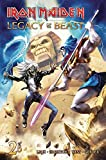 IRON MAIDEN LEGACY OF THE BEAST #2 (OF 5...