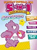 Care Bears 5 in 1 Superly Duperly, Modern Publishing, 0766622509