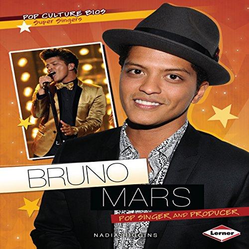 Bruno Mars: Pop Singer and Producer