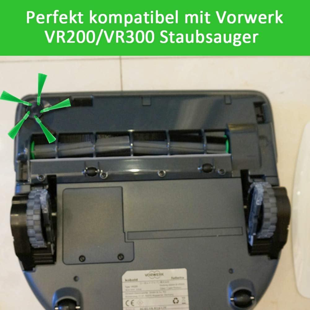 FHzytg Accesorios para Vorwerk Kobold VR200 VR300: Amazon.es: Hogar