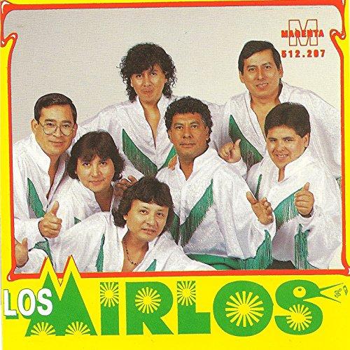 ... las mejores cumbias del Peru