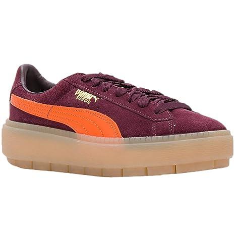 78102ab95c Puma Damen Turnschuhe: Amazon.de: Schuhe & Handtaschen