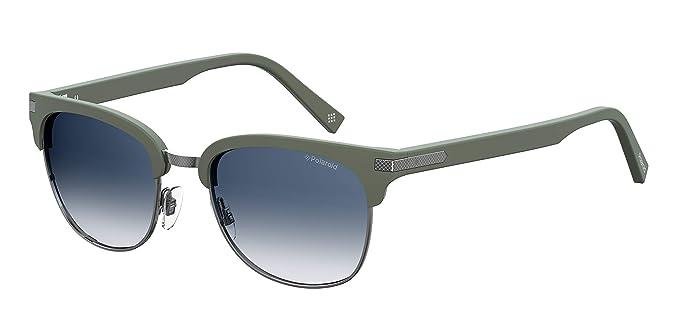 Polaroid Eyewear PLD 2076/S Gafas de sol Multicolor (Green ...