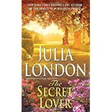 The Secret Lover (Rogues of Regent Street, Book 6)