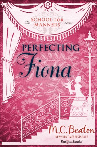 Perfecting Fiona (The Discipline for Manners Series Book 2)