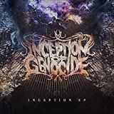 Inception Of Genocide - Inception Ep [Japan CD] IOG-1