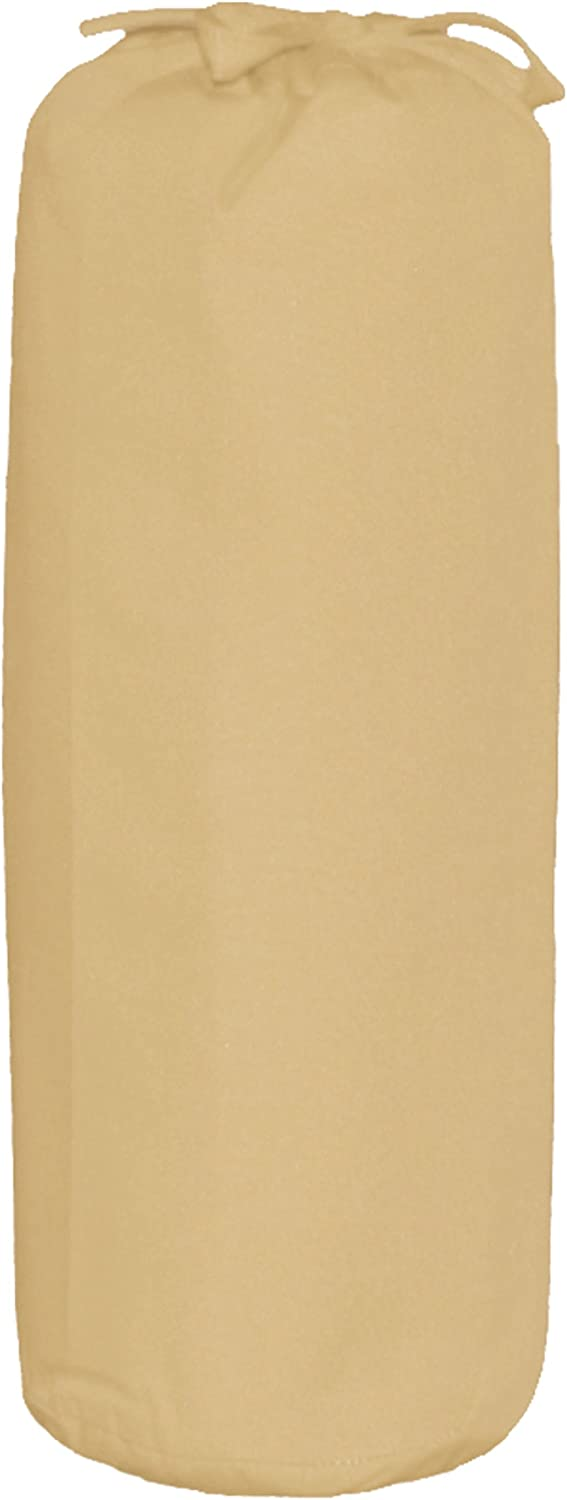Kids Gallery Drap Housse 60 x 120 cm beige