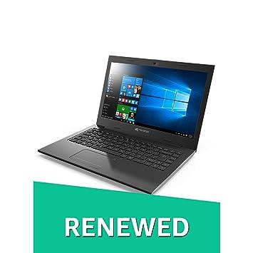 Renewed  Micromax Neo LPQ61407W 14 inch Laptop  6th Gen Pentium Quad Core/4 GB/500 GB/Windows 10/Integrated Graphics , Silver Laptops