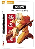 The Last Airbender - The Complete Series DVDs