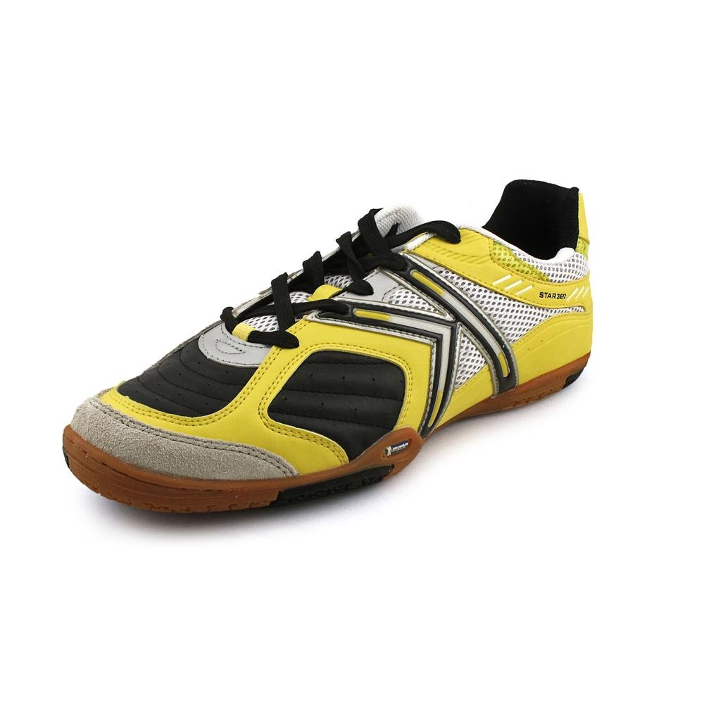 Kelme Star 360 Mens Michelin Leather Mesh Inset Soccer Shoes