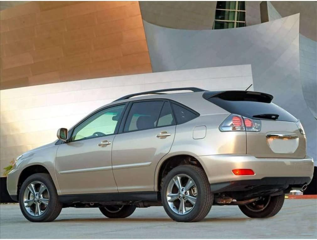HUSUKU 7 inch Rubber Antenna for Suzuki Aerio Swift scross sx4 Grand Vitara X-90 Xl7 Liana┃Mazda 2 3 5 CX 5 CX 7 Protege5 Mazdaspeed 3┃