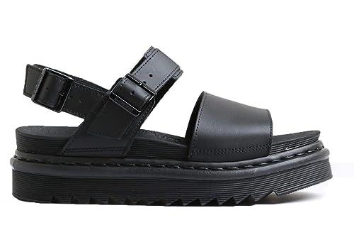 cddb4cfb89a Dr. Martens Women s Voss Sling Back Sandals