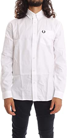 Fred Perry Oxford Shirt, Camisa