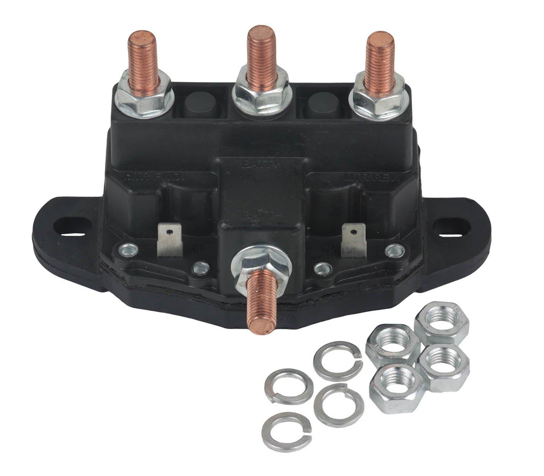 amazon com new 12v solenoid switch fits hydraulic pump motors 214 amazon com new 12v solenoid switch fits hydraulic pump motors 214 1211a11 214 1211a11 06 automotive