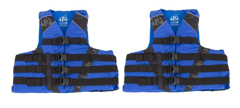 消費税無し Sea Eagle 2パック USCG承認 ライフジャケット Sea 2パック L L/XL/XL B07L8PB4BK, 雑貨とアウトドアのbosky:f35629e4 --- a0267596.xsph.ru
