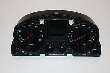 08-08 VW Passat Instrument Cluster Speedometer Gauge 63,261 Warranty
