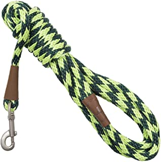 product image for Mendota Pet Long Snap Leash - Dog Training Lead - Made in The USA