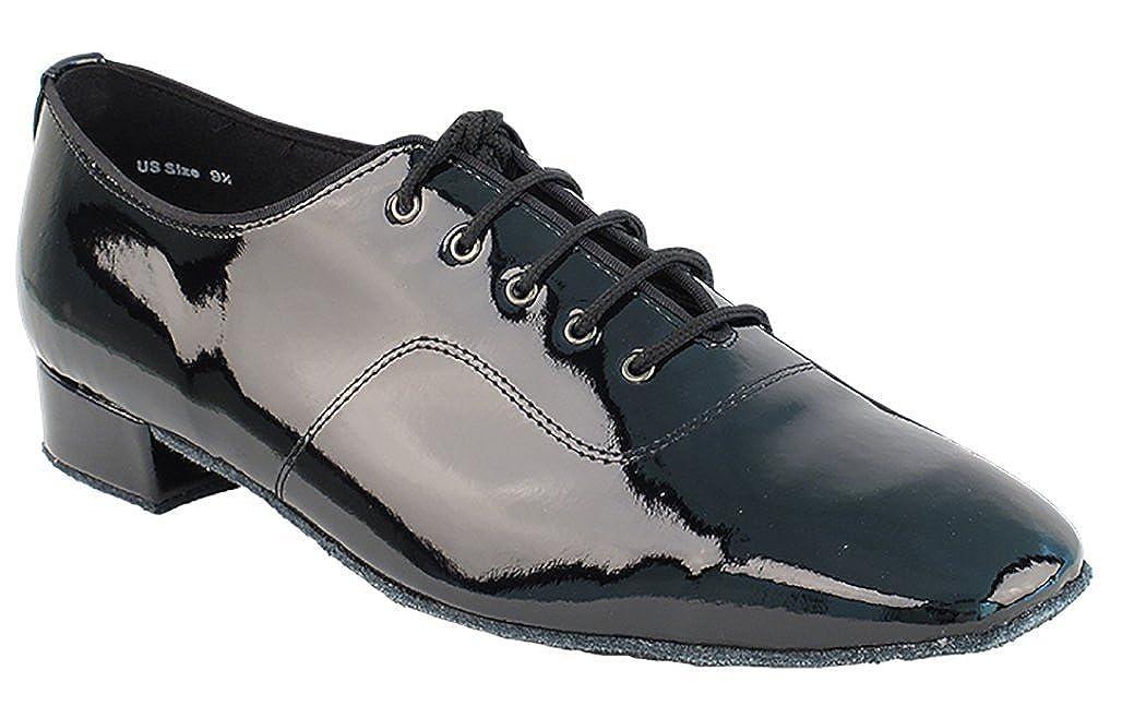 DanceNwear Very Fine Shoes Womens Ballroom Shoes 1 Heel