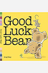 Good Luck Bear Hardcover