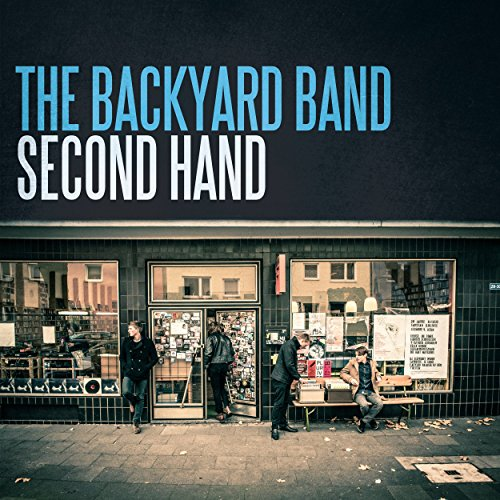 Backyard band music, videos, stats, and photos | last. Fm.