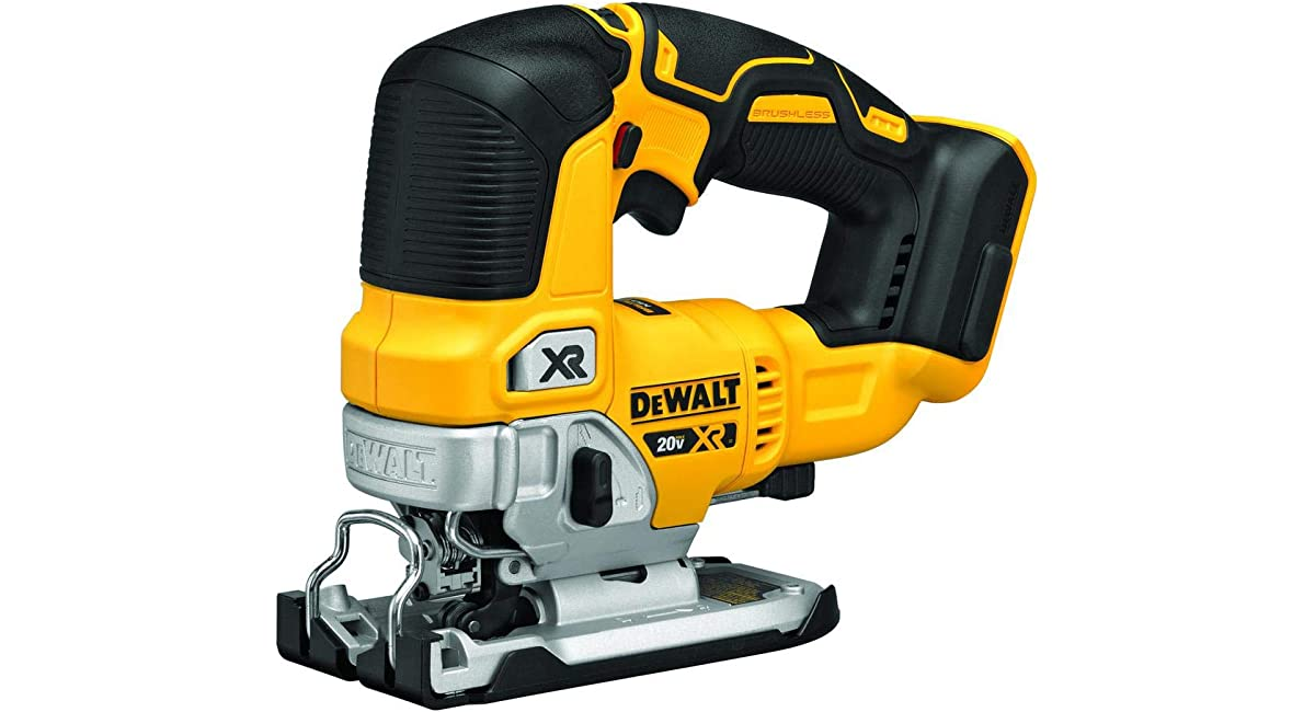Best Cordless Jigsaws 2020 – Reviews & Buying Guide